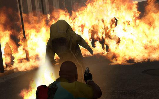 скриншот Left 4 Dead 2 5
