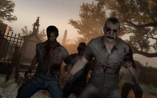 скриншот Left 4 Dead 2 6