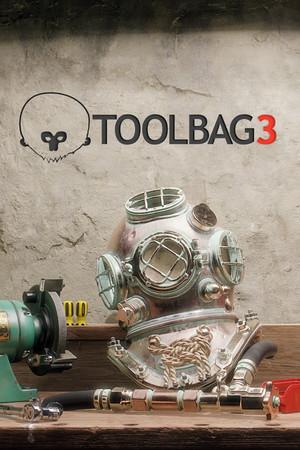 Marmoset Toolbag 3 poster image on Steam Backlog