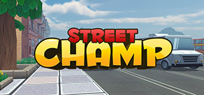 Street Champ VR cover art
