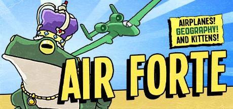 Купить Air Forte