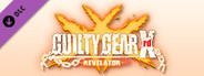 GGXrdR Character Colors Pack