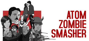 Atom Zombie Smasher cover art