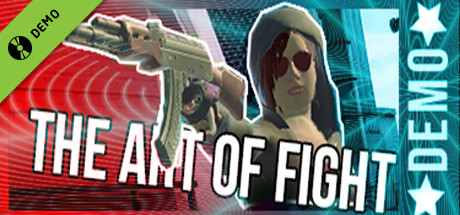 The Art of Fight Demo