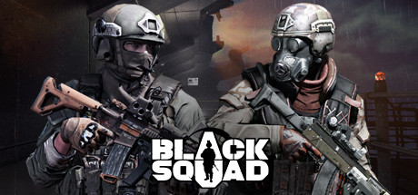 Juego Black Squad | Free to Play