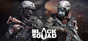 Black Squad cover art