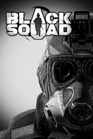 Black Squad poster image on Steam Backlog