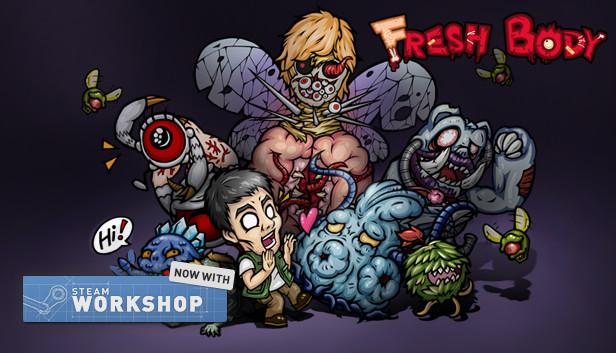 Download Fresh Body free download