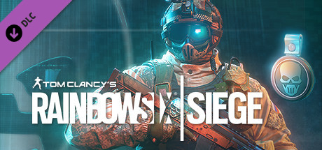 Rainbow Six Siege - Fuze Ghost Recon Set