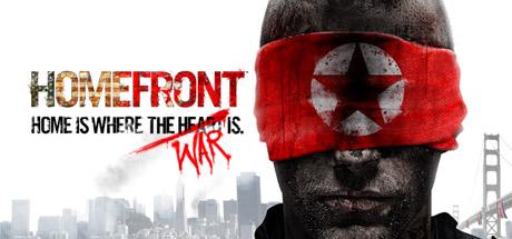 Homefront на ИгроМире 2010