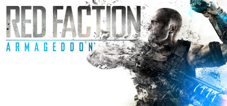 Купить Red Faction®: Armageddon™