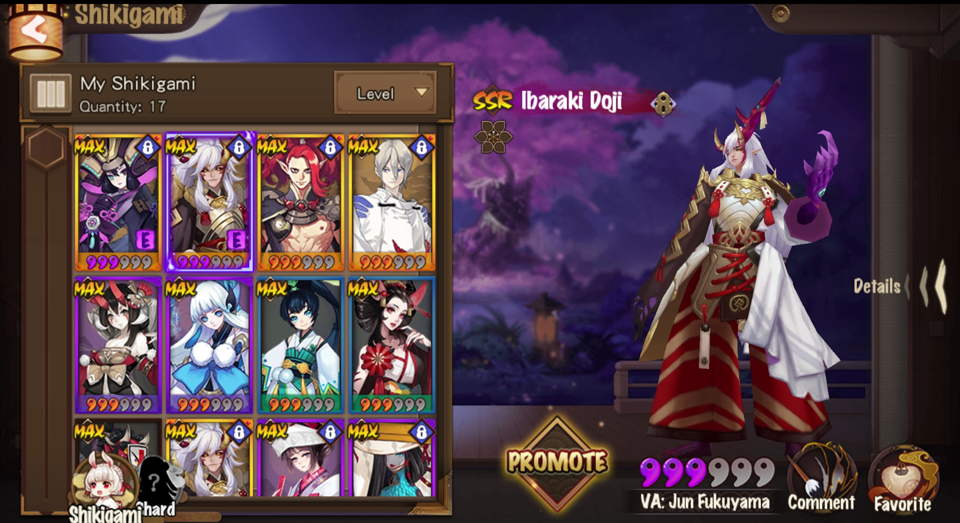 Onmyoji on Steam