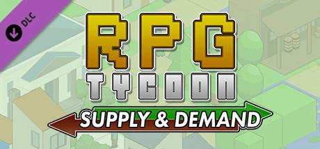 RPG Tycoon: Supply & Demand