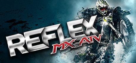 Купить MX vs. ATV Reflex