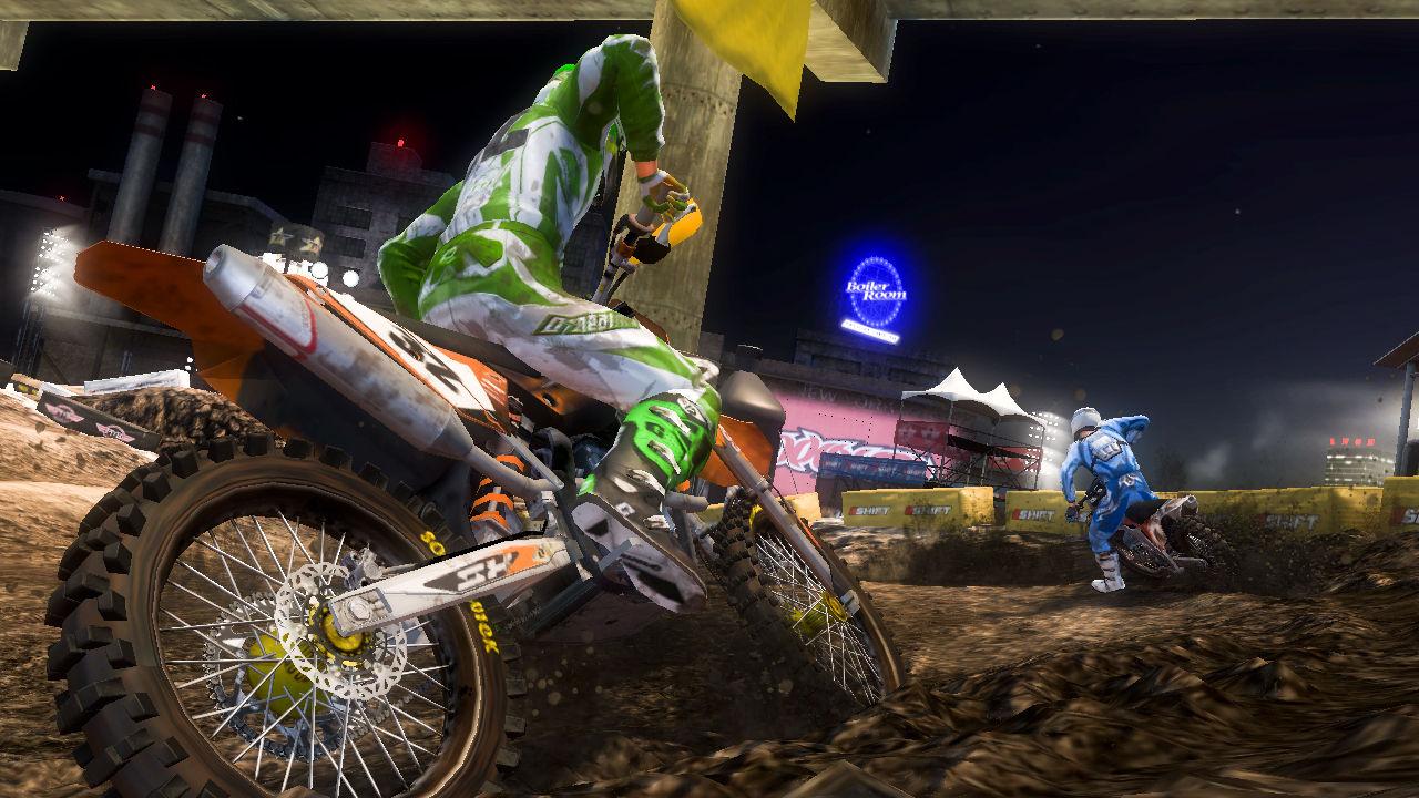 TÉLÉCHARGER MX VS ATV REFLEX PC DEMO JOUABLE GRATUIT