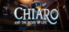 Chiaro and the Elixir of Life cover art