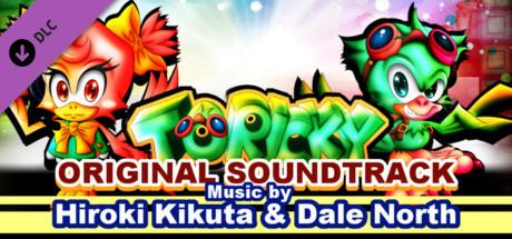 Toricky - OST by Hiroki Kikuta & Dale North