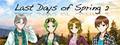 Last Days of Spring 2 Screenshot Gameplay
