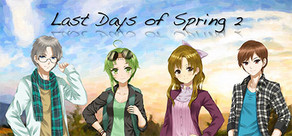 Last Days of Spring 2 cover art