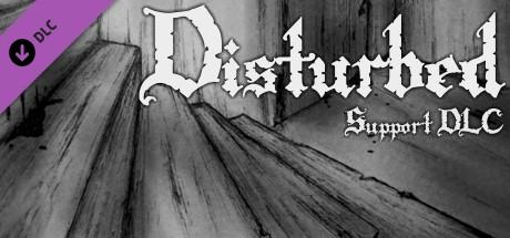 Disturbed - Support DLC