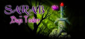 Sarab: Duji Tower cover art