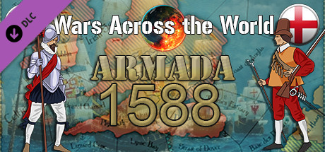 Wars Across the World: Armada 1588