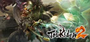 Toukiden 2 cover art