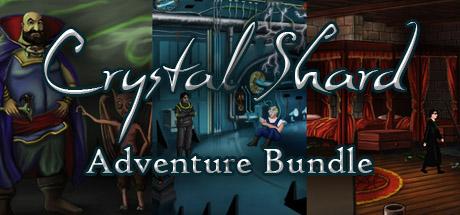 Crystal Shard Adventure Bundle