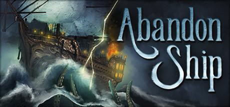 Abandon Ship [PT-BR] Capa
