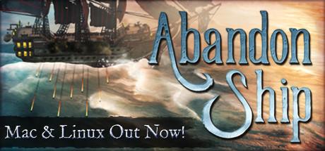 Abandon Ship on Steam