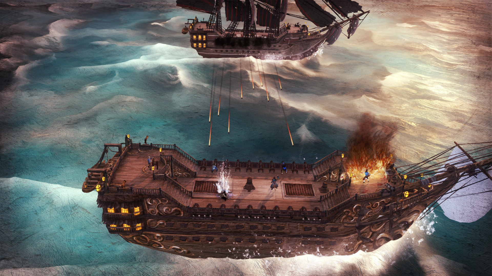 Abandon Ship 3DM Download