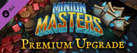 Minion Masters - Premium Upgrade