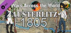 Wars Across the World: Austerlitz 1805 cover art