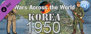 Wars Across the World: Korea 1950