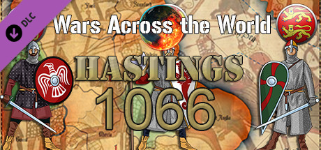 Wars Across the World: Hastings 1066