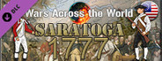 Wars Across the World: Saratoga 1777