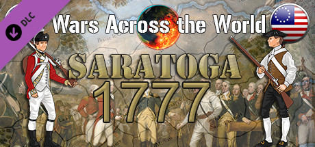 Wars Across the World: Saratoga 1777