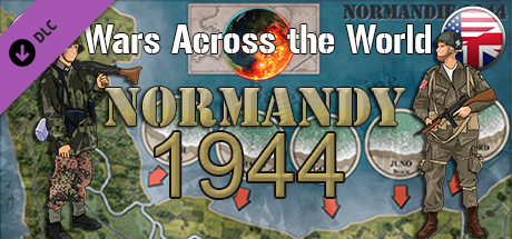 Wars Across the World: Normandy 1944