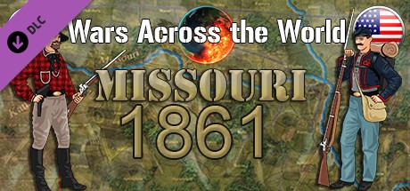 Wars Across the World: Missouri 1861