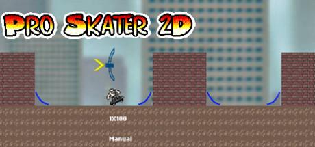 Pro Skater 2D