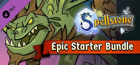 Epic Starter Bundle