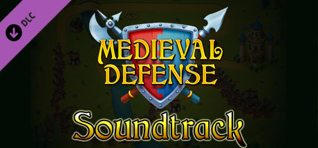 Medieval Defenders - Soundtrack