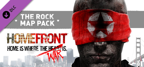 Купить Homefront: The Rock Map Pack (DLC)