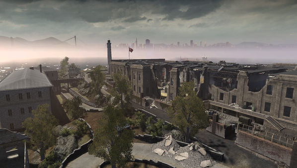 Homefront: The Rock Map Pack (DLC)