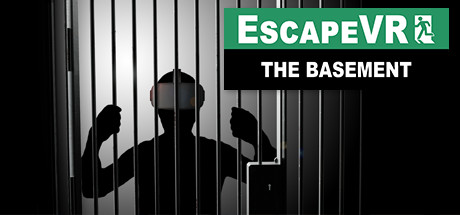 EscapeVR: The Basement