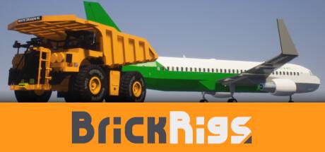 Brick Rigs cover art