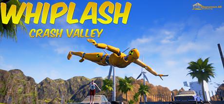 Game Banner Whiplash - Crash Valley