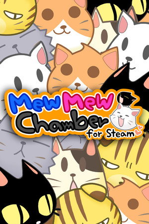 peakvox Mew Mew Chamber for Steam poster image on Steam Backlog