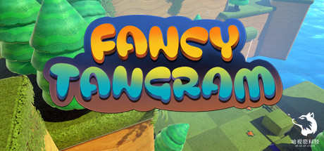 Teaser image for Fancy Trangram VR