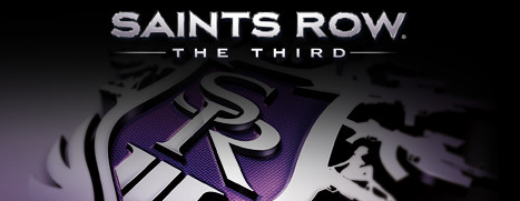 Saints Row: The Third - 黑道圣徒 3